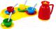 Набор игрушечной посуды ТехноК Маринка 9 / 1295 -