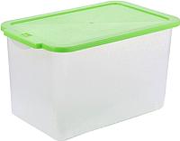 Контейнер для хранения Berossi Wow Cristal ИК 24438000 (салатовый) -