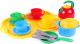 Набор игрушечной посуды ТехноК Маринка 7 / 1400 -