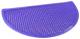 Коврик грязезащитный Berossi Step plus АС22039000 (лазурно-синий) -