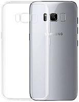Чехол-накладка Case Better One для Galaxy S8 (глянец прозрачный) -