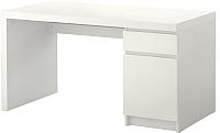 Письменный стол Ikea Мальм 303.848.60 -