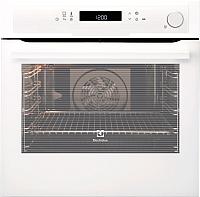 Электрический духовой шкаф Electrolux EOB96850AV -