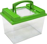 Транспортировочный бокс Savic Fauna Box 01280000 (3л) -