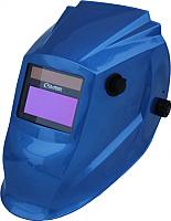 Сварочная маска Eland Helmet Force 601 (синий) -