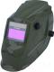 Сварочная маска Eland Helmet Force 601 (зеленый) -
