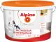 Краска Alpina Экстрабелая интерьерная (5л, белый) -