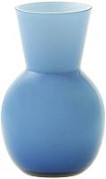 Ваза Tognana Gea (12.5см, голубой) -