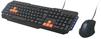 Клавиатура+мышь Ritmix RKC-055 -