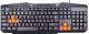 Клавиатура Ritmix RKB-152 -