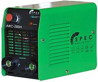 Сварочный аппарат Spec ARC-200A -