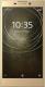 Смартфон Sony Xperia L2 Dual / H4311RU/N (золото) -