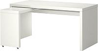 Письменный стол Ikea Мальм 803.848.72 -