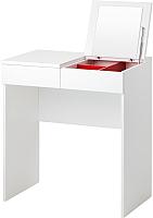 Туалетный столик с зеркалом Ikea Бримнэс 903.688.57 -