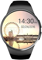 Умные часы Wise WG-SW055 (темно-серый) -