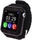 Умные часы Wise WG-SW003 X10 (черный) -