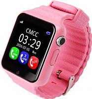 Умные часы Wise WG-SW003 X10 (розовый) -