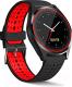 Умные часы Wise V9 (красный) -
