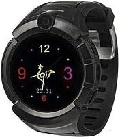 Умные часы детские Wise WG-KD01 (черный) -