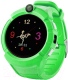 Умные часы детские Wise WG-KD01 (зеленый) -