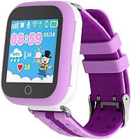 Умные часы детские Wise WG-KD02 (розовый) -