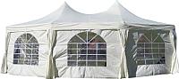 Торговая палатка Sundays PA58301 (6.8x5м, бежевый) -
