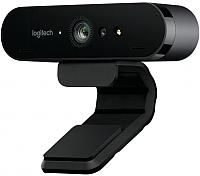 Веб-камера Logitech Brio (960-001106) -