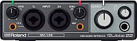 Аудиоинтерфейс Roland Rubix22 -