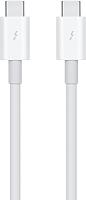 Кабель Apple Thunderbolt 3 (USB‑C) / MQ4H2 (0.8м) -