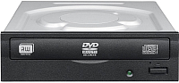Привод DVD Multi Lite-On IHAS124-14 (черный) -