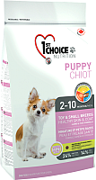 Корм для собак 1st Choice Breders Puppy Skin & Coat (20кг) -