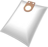 Комплект пылесборников для пылесоса Worwo SBMB 06 K (5шт) -
