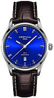 Часы наручные мужские Certina C024.410.16.041.20 -
