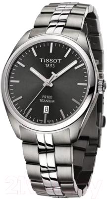 Часы наручные мужские Tissot T101.410.44.061.00