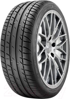 Летняя шина Tigar High Performance 205/55R16 94V