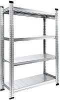 Стеллаж металлический Metalsistem S0.B.90.32/4 -