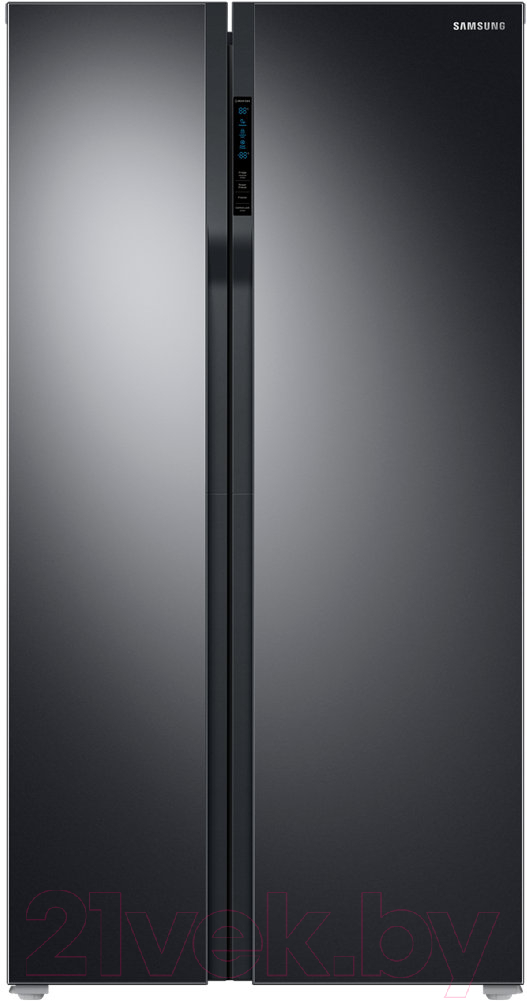 Купить Холодильник с морозильником Samsung, RS55K50A02C/WT, Китай