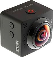 Экшн-камера Ginzzu FX-1000GLi -