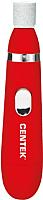 Аппарат для маникюра Centek CT-2187 (красный) -