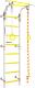 Детский спортивный комплекс Romana Next 1 ДСКМ-2С-8.06.Г1.490.18-24 (белый прованс) -
