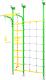 Детский спортивный комплекс Romana R3 ДСКМ-3-8.06.Г1.490.18-28 (зеленое яблоко) -