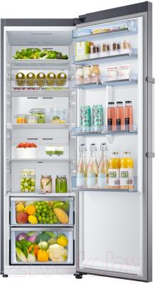 Холодильник без морозильника Samsung RR39M7140SA