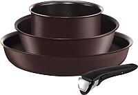Набор кухонной посуды Tefal Ingenio Chef L6559702 -