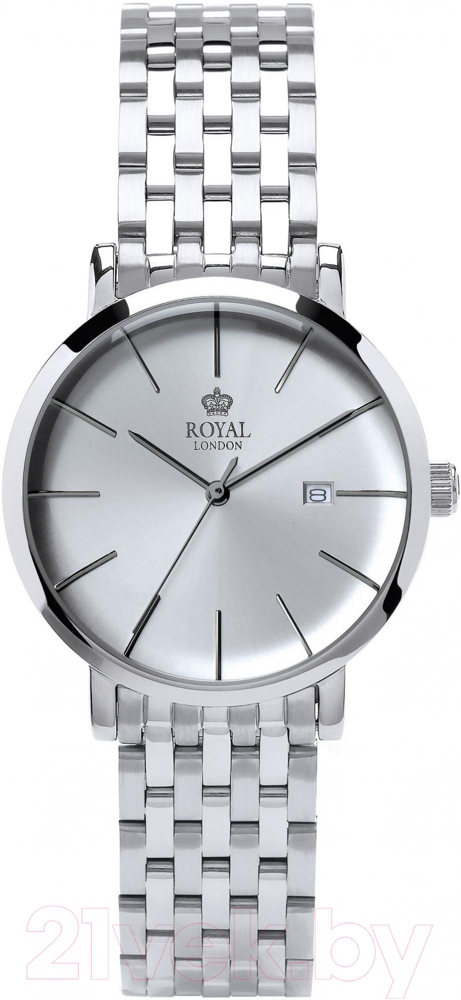 Купить Часы наручные женские Royal London, 21346-02, Великобритания
