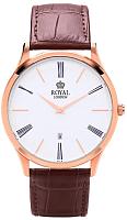 Часы наручные мужские Royal London 41371-04 -
