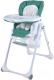 Стульчик для кормления Pituso Elcanto / LHB-023 (зеленый) -