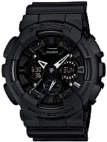 Часы наручные мужские Casio GA-120BB-1AER -
