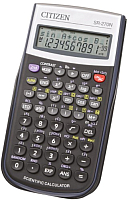 Калькулятор Citizen SR-270 N -