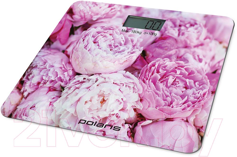 Купить Напольные весы электронные Polaris, PWS 1872DG, Китай