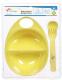 Набор детской посуды Sun Delight 33010 (желтый) -